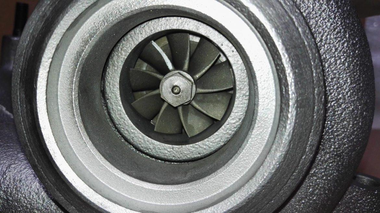 Audi a3 bkd hybrid turbo 7
