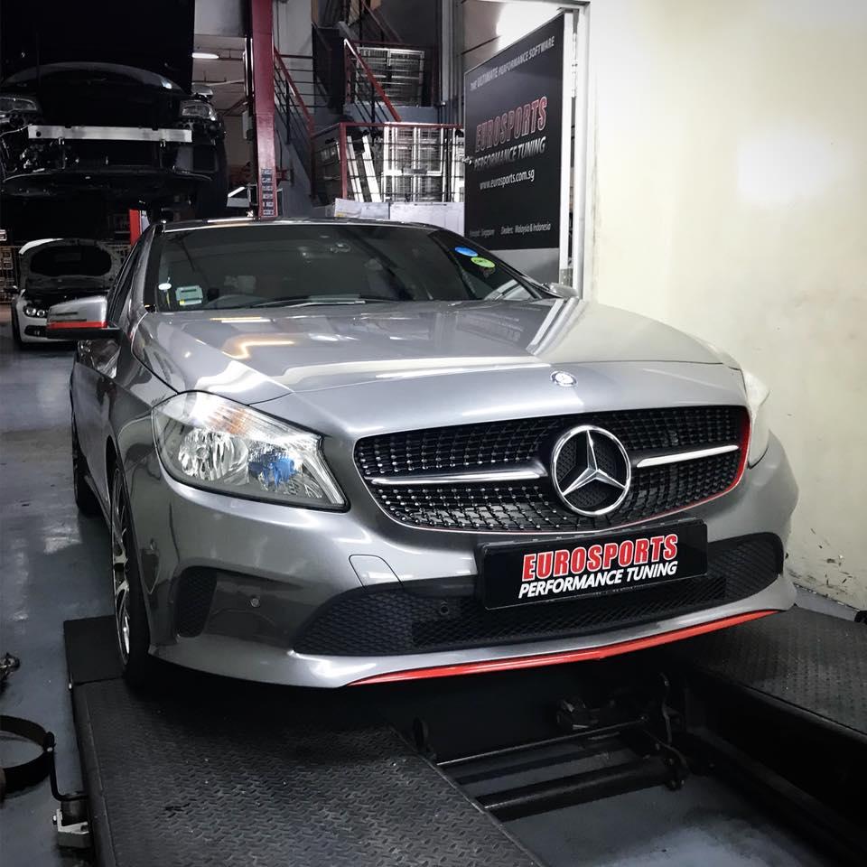 Upgraded Turbocharger Mercedes GLA200, A180, A200, B180, B200, CLA180,  CLA200, C180, C200, C250, E180, E200, E250, GLK 200, GLK250, IHI AL 0067  Stage1