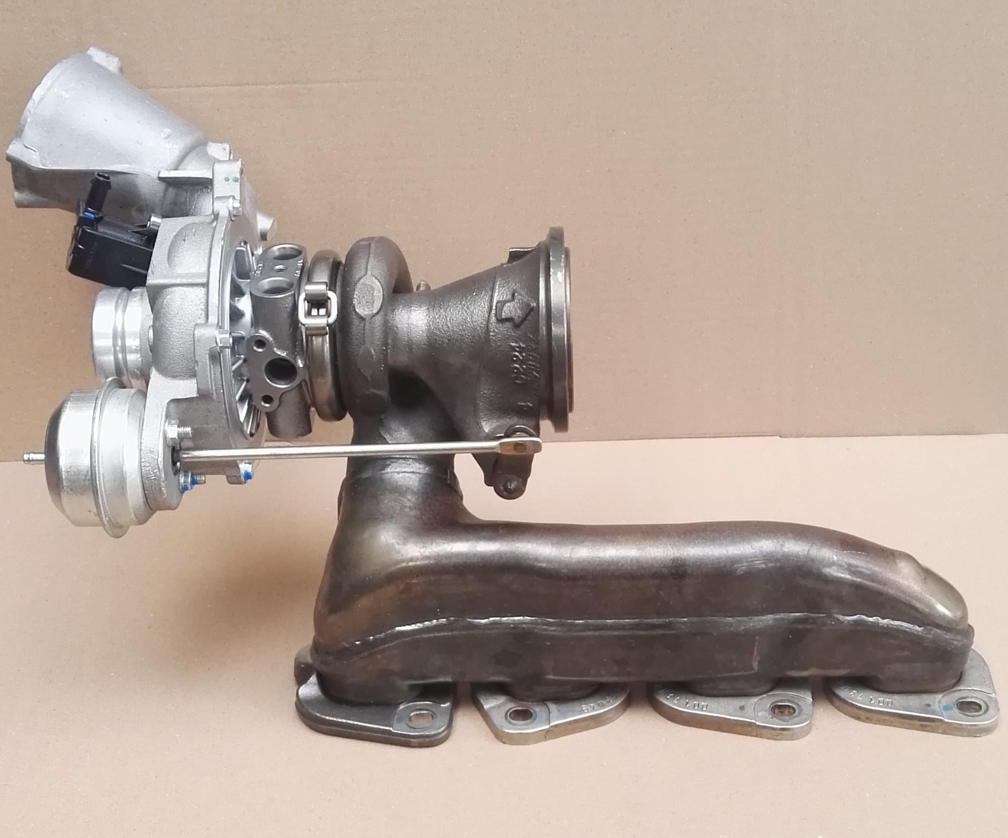 M271 M274 Turbo Upgrade Mercedes C300 W205 Hybrid Turbo Infiniti Q50